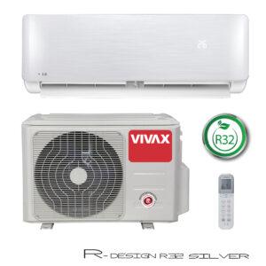 VIVAX COOL, klima uređaji, ACP-09CH25AERI R32 - inv., 2.93kW