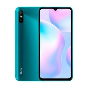 XIAOMI Redmi 9AT 2/32 GB zeleni