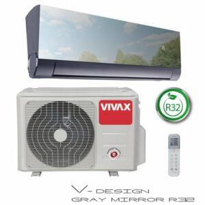 VIVAX COOL, klima uređaji, ACP-18CH50AEVI - inv., 5,57kW