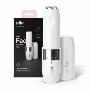 Braun FS 1000 mini epilator za lice