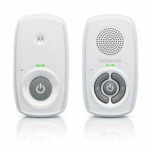 MOTOROLA BABYPHONE MBP-21 Audio Monitor Za Nadzor