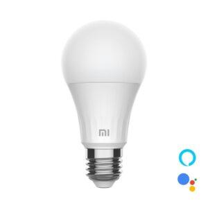 mi smart led bulb warm light