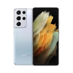 Samsung Galaxy S21 Ultra 5G 12/128GB srebreni