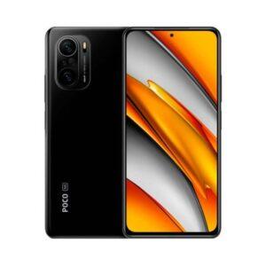 Xiaomi Poco F3 5G 6/128GB crni