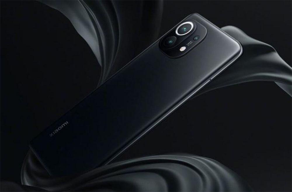 Mobitel Xiaomi Mi 11 Lite StirLine