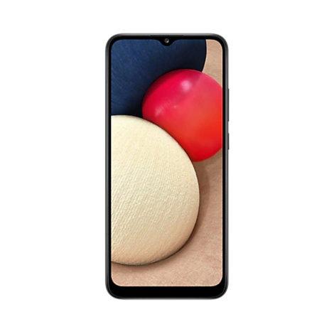 Samsung Galaxy A02s 3/32GB crni