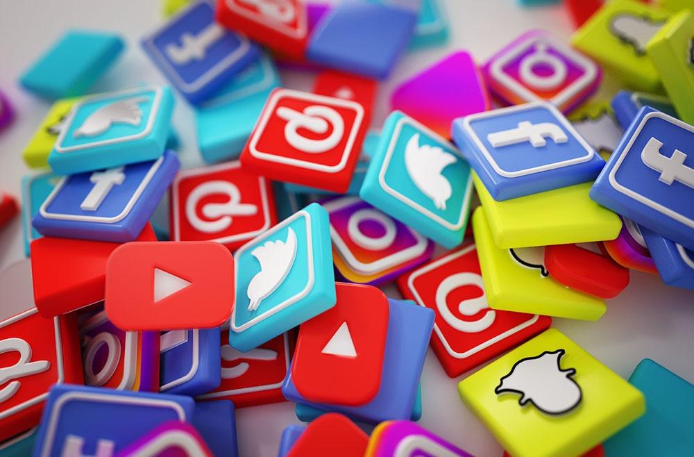 Društvene mreže - zaštita računa stirline