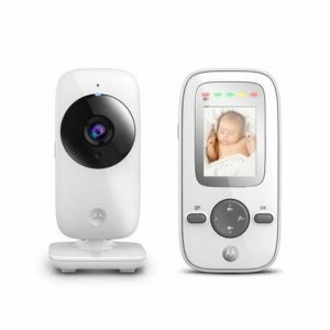 Motorola Babyphone MBP-481