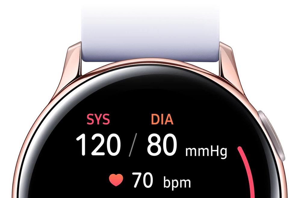Pametni sat mjerenje tlaka uz Samsung Galaxy Watch Stirline webshop