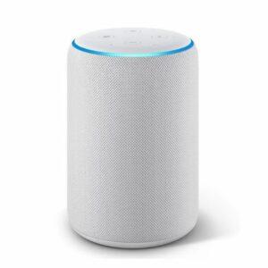 amazon echo plus bluetooth zvučnik bijeli