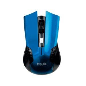 Havit bežični optički miš HV-MS919GT: plavi