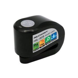 MS Energy locker MSL-20S smart
