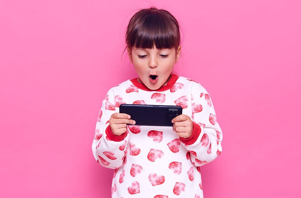 Roditeljska zaštita i nadzor uređaja iz Stirline webshopa