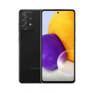 Samsung Galaxy A72 6/128GB crni