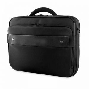 """Maxline torba za laptop KLM11700H BUSSINES crna do 15.6"""""""