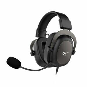 Gamenote slušalice HV-H2002D PRO MIC: crne