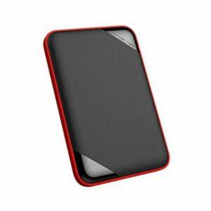 """SP HDD USB 3.1 ARMOR A62 2.5"""" 2TB BLACK/RED"""