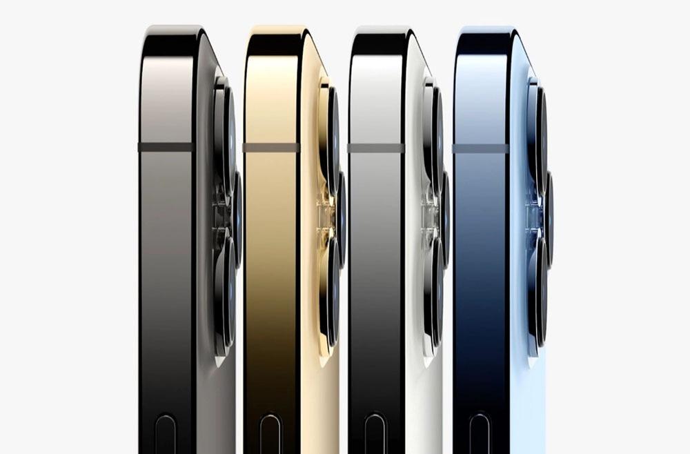 Apple novosti - iphone u stirline web shopu