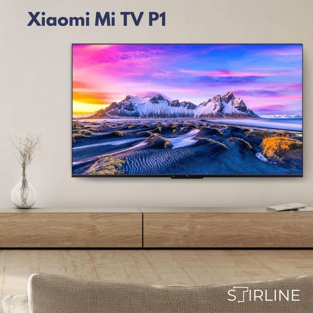 MI TV P1 43'' - Pametni Televizor