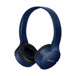 Panasonic Bluetooth naglavne slušalice RP-HF420BE: plave