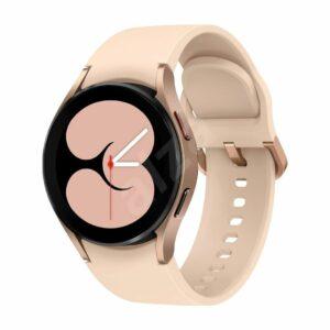 Samsung Galaxy Watch 4 (40mm): ružičasto zlatn